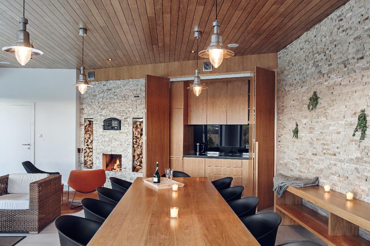 01 stół krzesła kuchnia lampy kominek meble rattanowe