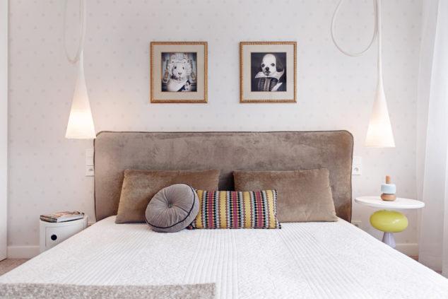 Apartament w Gdyni 2012
