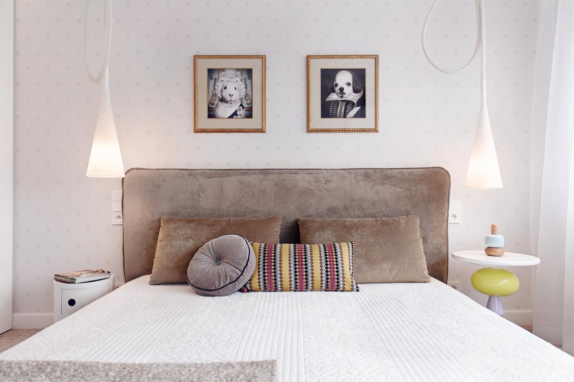 Apartament w Gdyni 2012 - 02