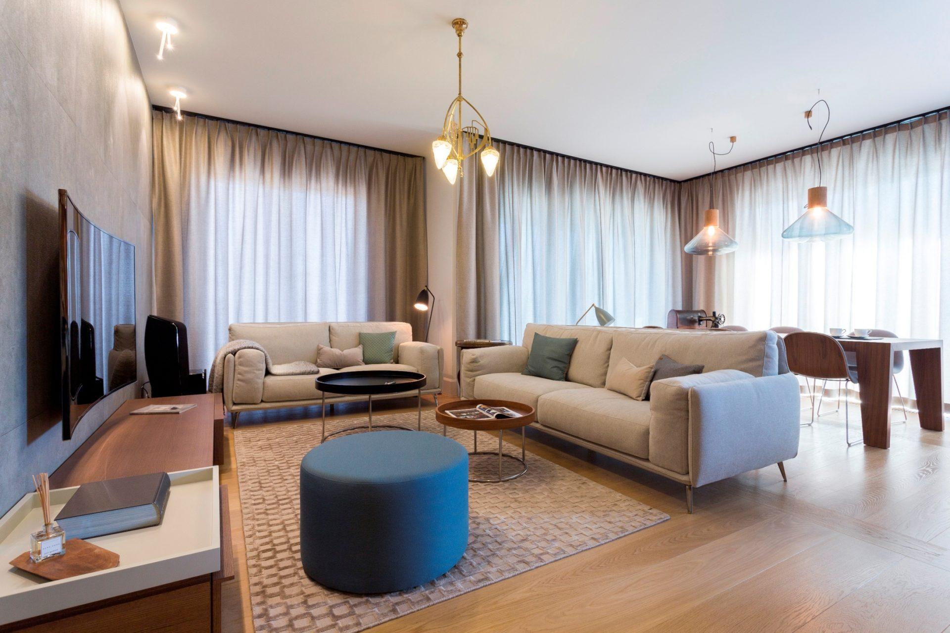 Apartament w Gdyni 2015 - 01