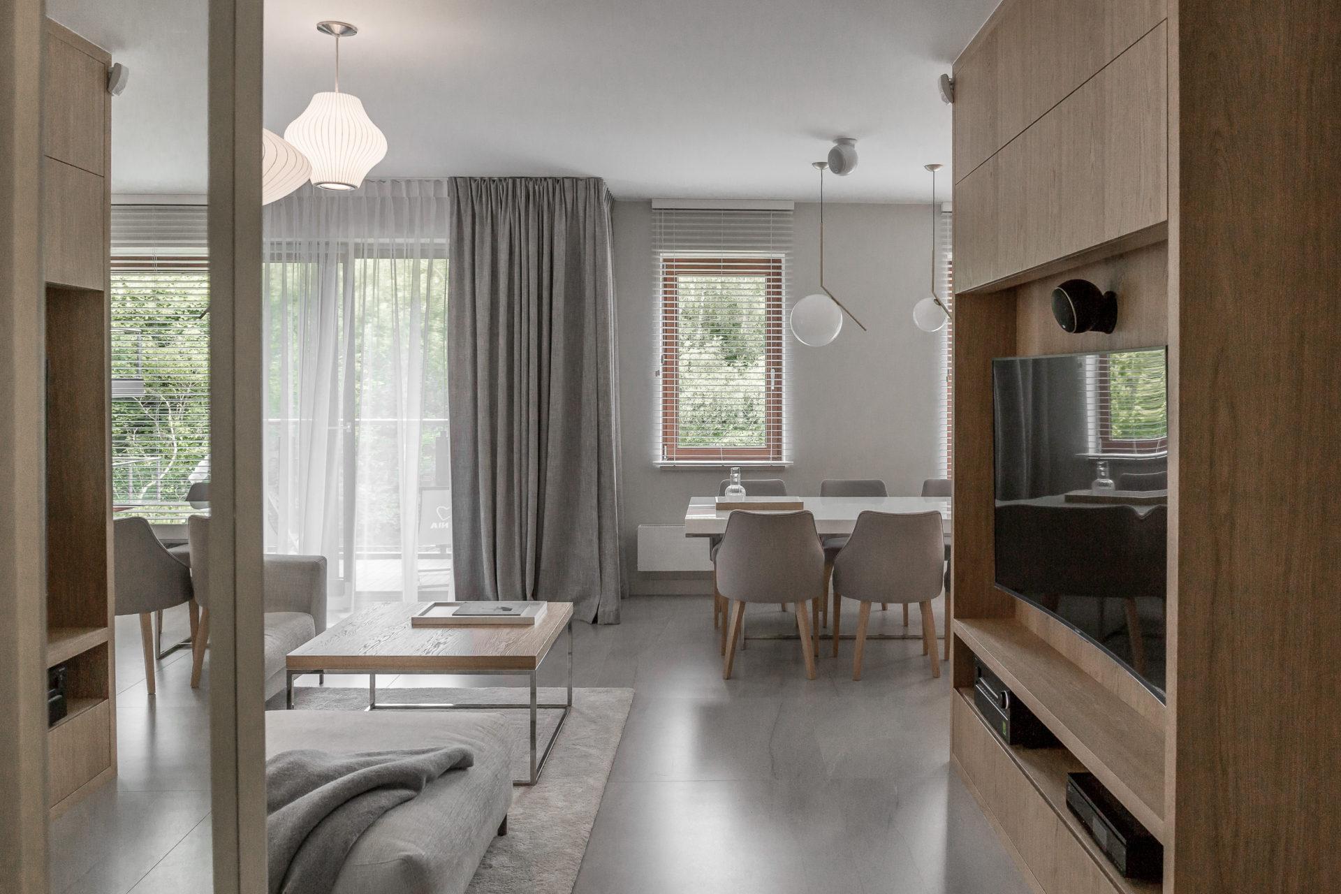 Apartament w Gdyni 2016 - 02 P