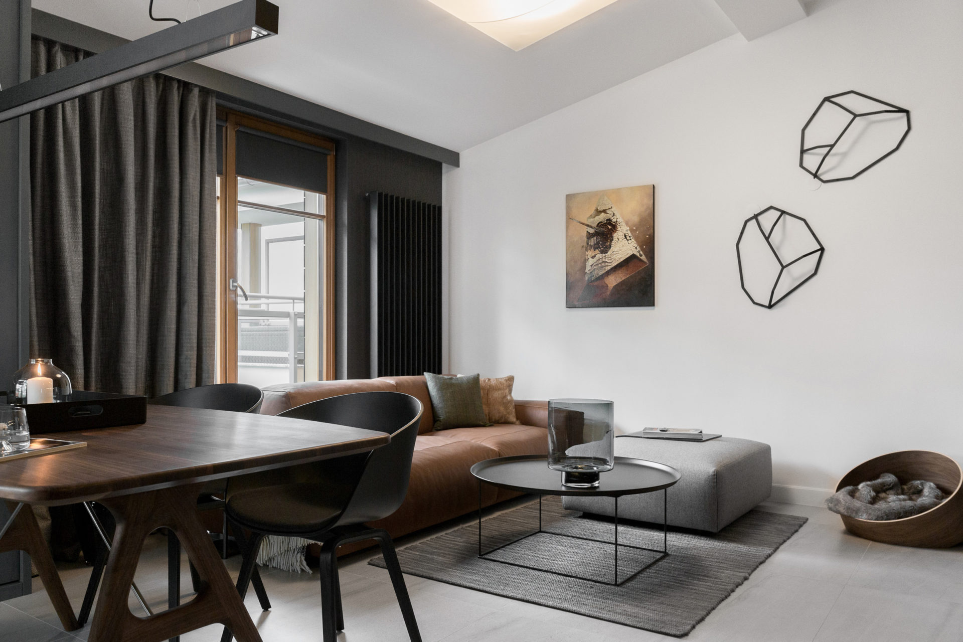Apartament w Sopocie 2017 - 02