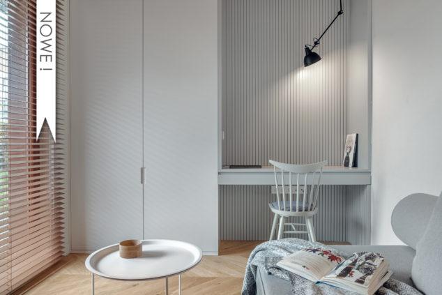 Apartament w Gdyni 2017