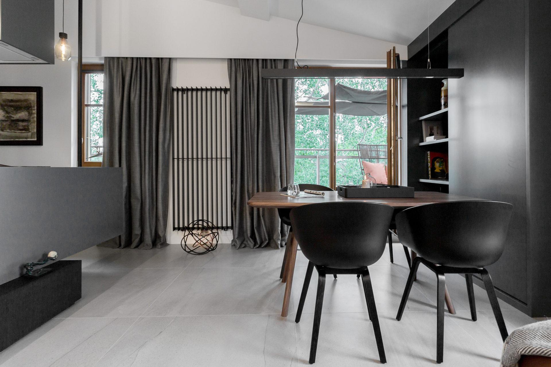 Apartament w Sopocie 2017 - 03