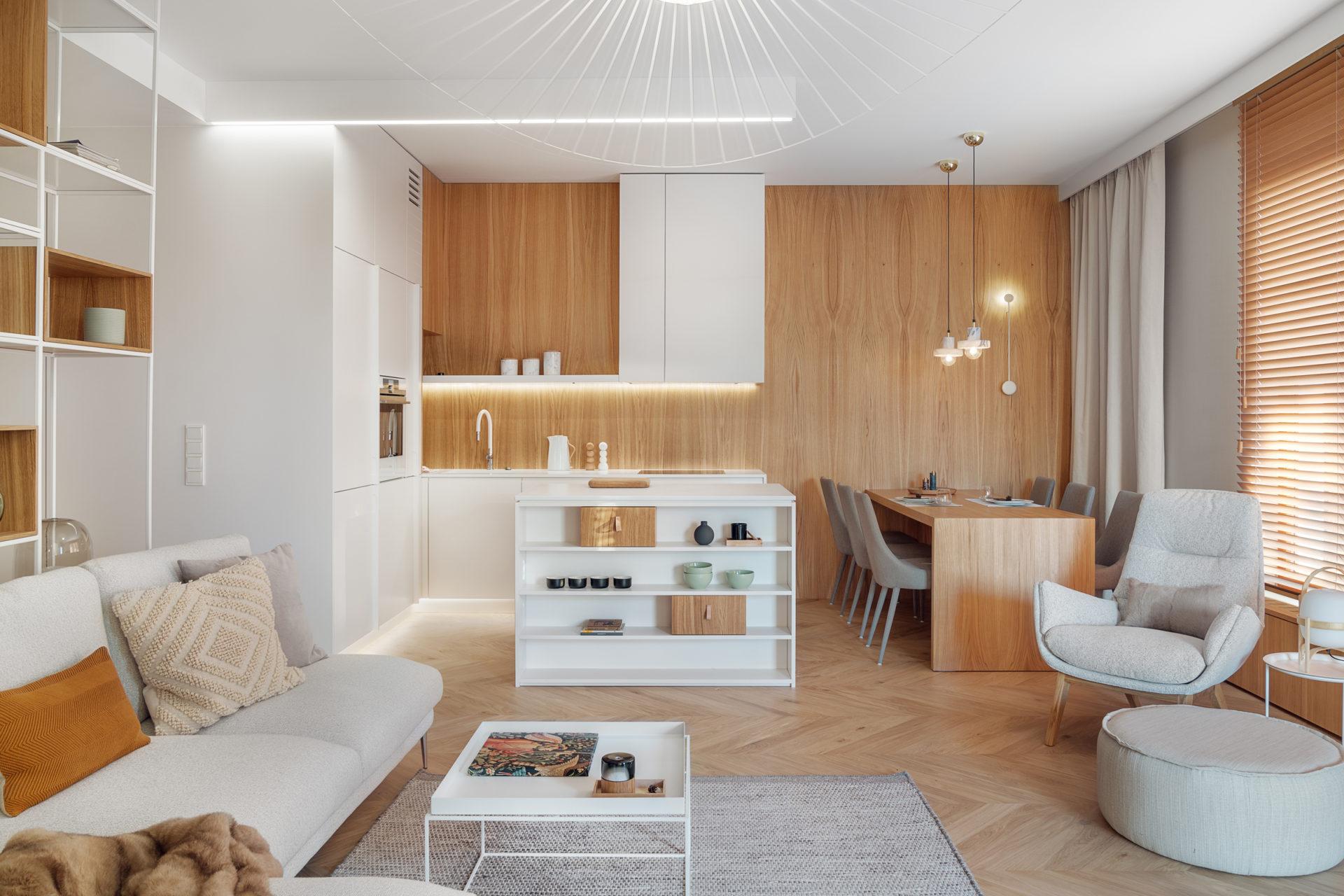 Apartament w Gdyni 2017 - 02