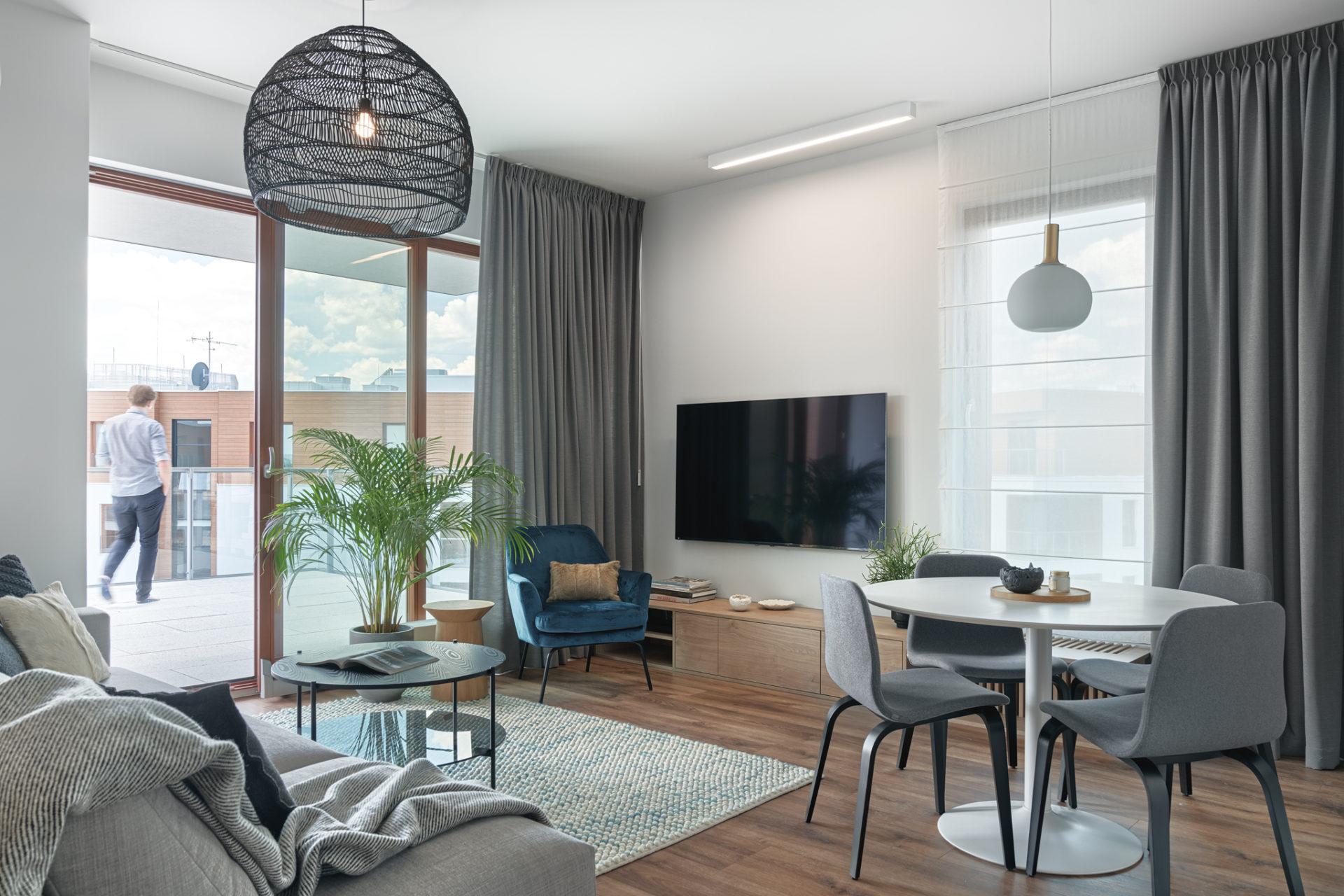 Apartament w Gdyni 2021 - 01