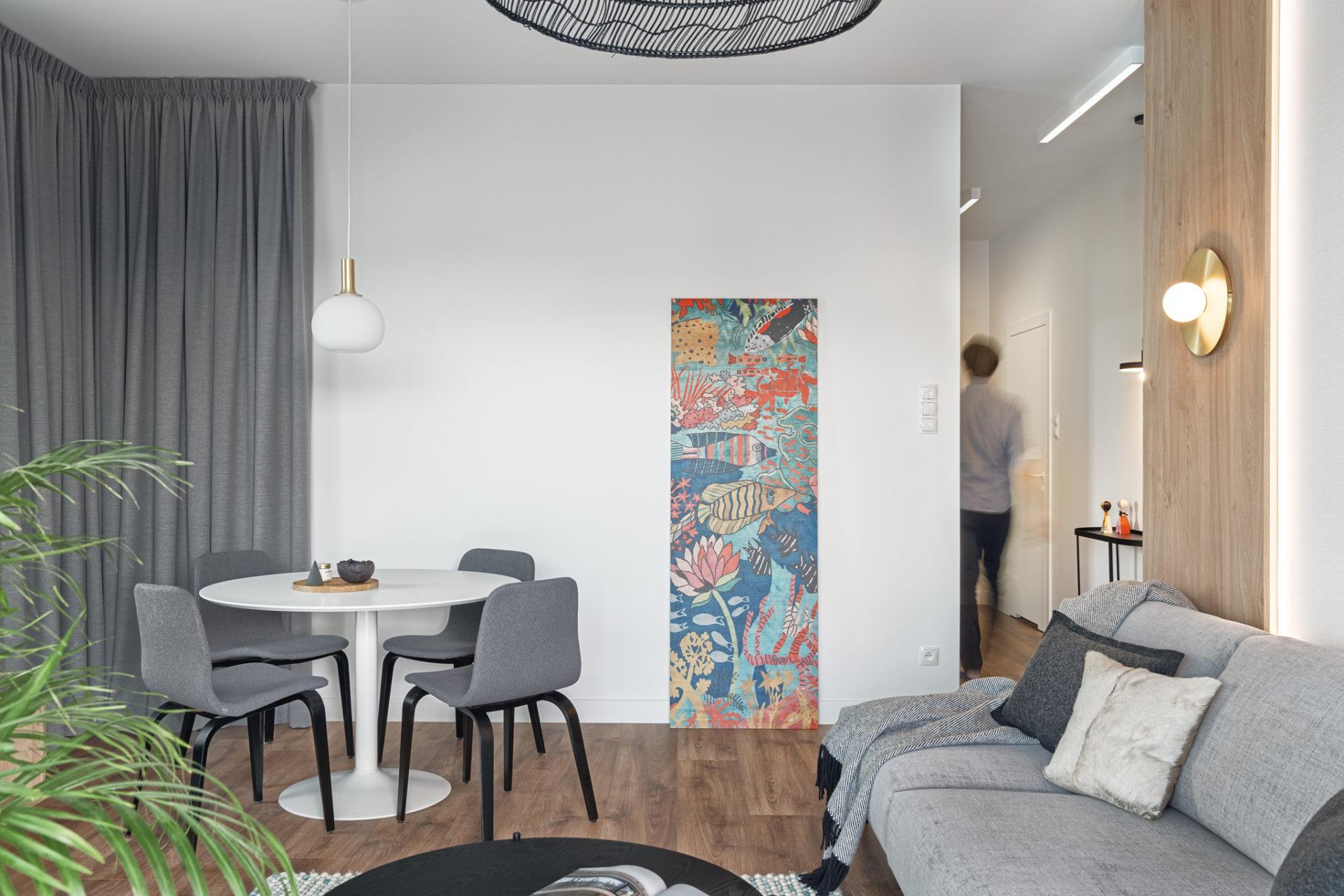 Apartament w Gdyni 2021 - 02