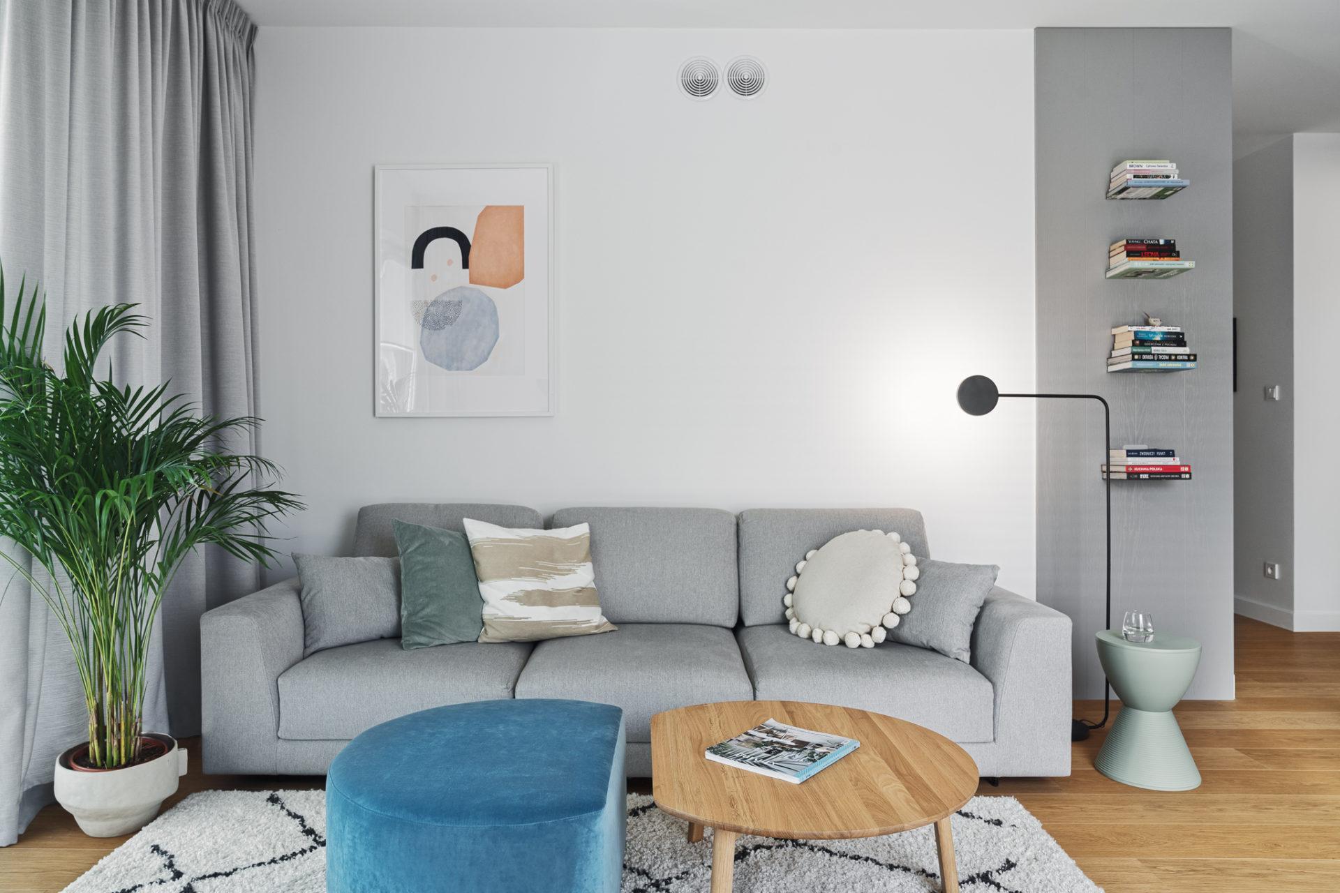 Apartament w Gdyni 2020 - 02