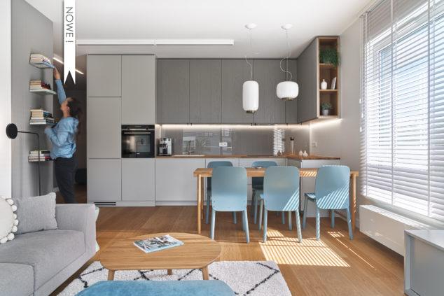 Apartament w Gdyni 2020